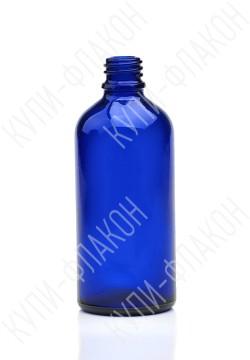 100мл флакон (синий)