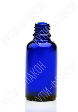 30мл флакон (синий)
