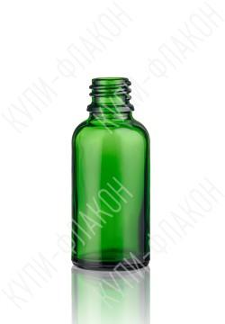 30мл флакон (зеленый)