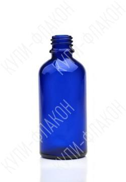 50мл флакон (синий)