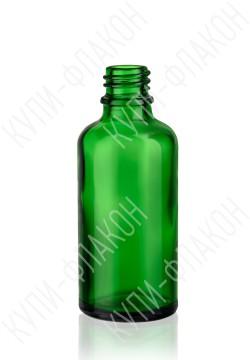 50мл флакон (зеленый)