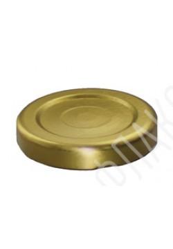 Крышка ТО43 (золотистая)