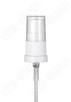 Дозатор для крема (100мл)